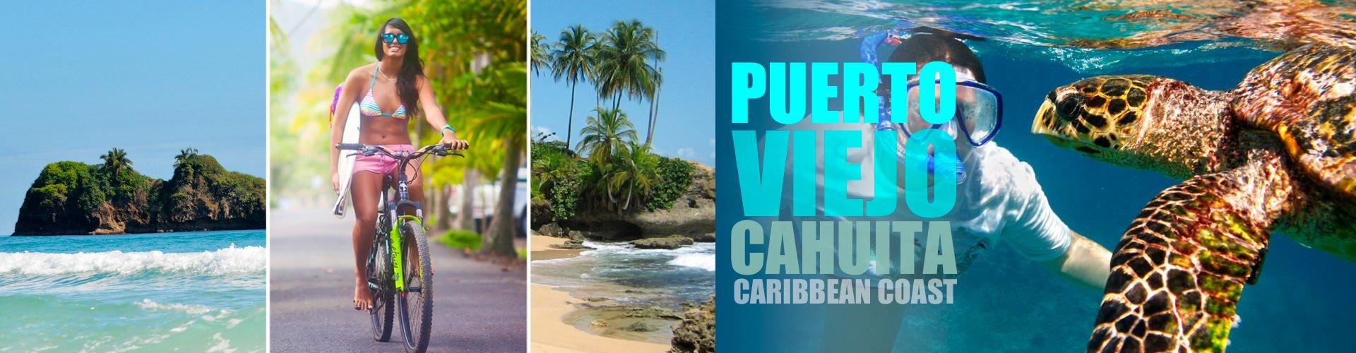 Puerto Viejo – Cahuita