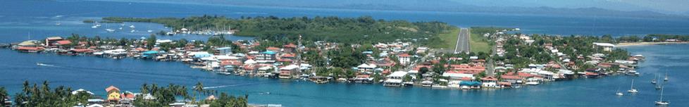 Bocas Flights