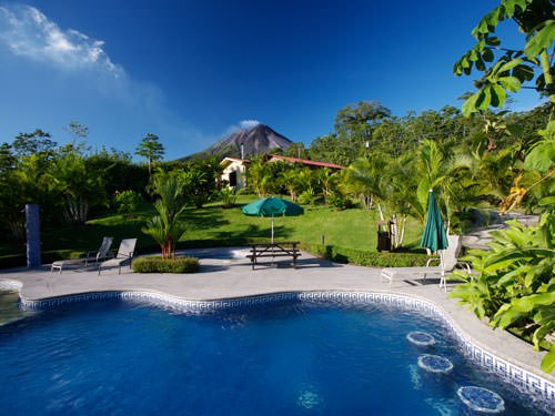 arenal-accommodation