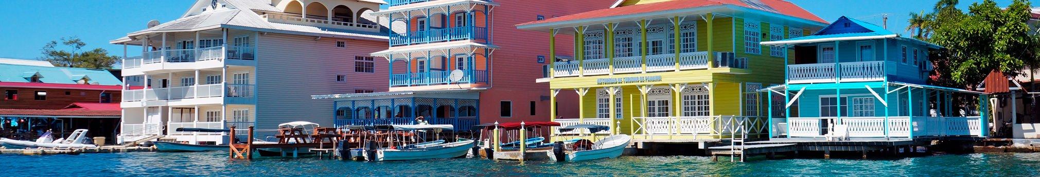Bocas del Toro Hotels