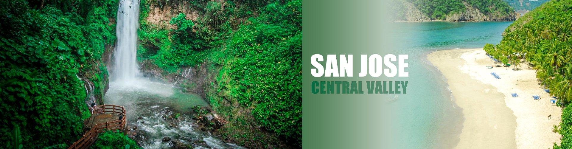 San José Central Valley