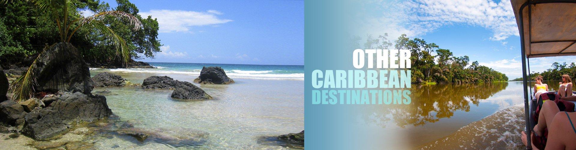 Other Caribbean Destinations