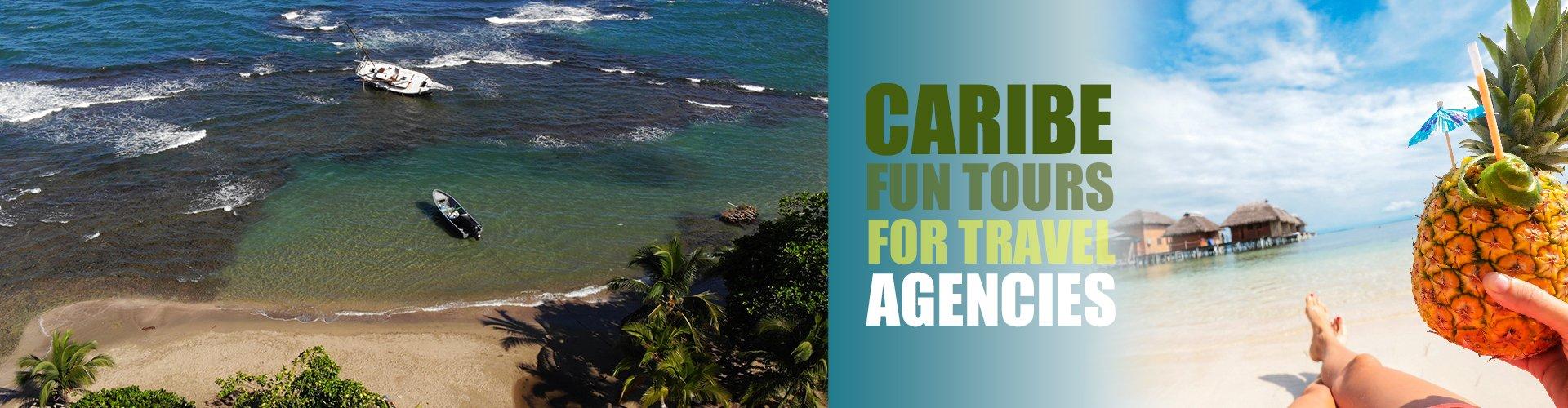 Travel Agency Partnerships