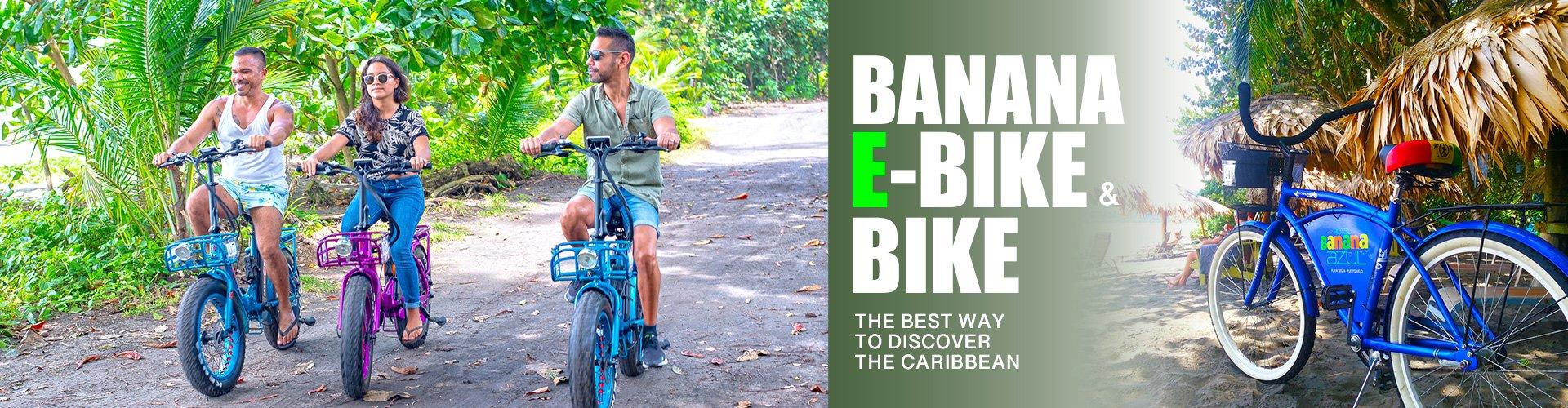 Banana Bikes